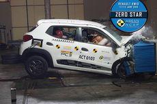 Renault Kwid Gagal Tes Tabrak ASEAN NCAP