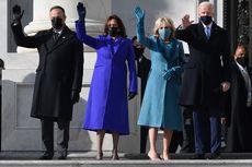 Trump Prediksi Kamala Harris Akan Gantikan Biden Jadi Presiden AS