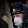 6 Hari Beruntun, Kasus Baru Covid-19 Rusia di Atas 10.000