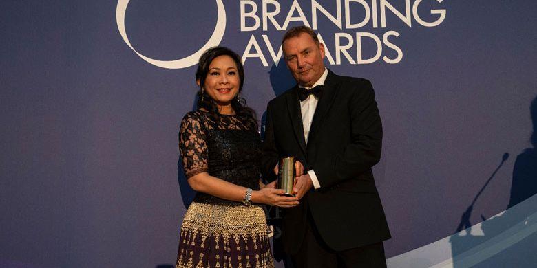Bluebird Raih Predikat Brand of the Year dalam Wor