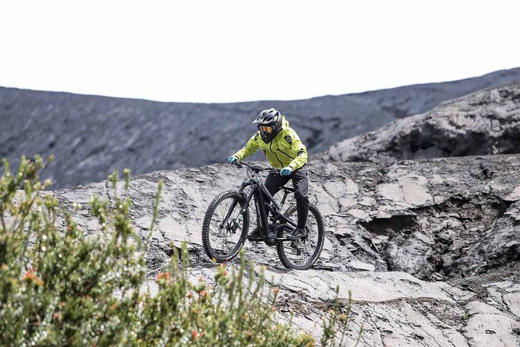 Polygon e-bike Mt Bromo N