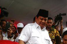 Relawan Anies-Sandi Sambut Prabowo