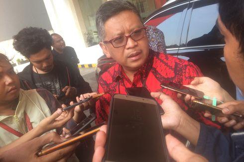 Hasto Sebut Penggalangan Dana Kampanye Jokowi dan Prabowo Berbeda