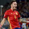 Saul Niguez dan Jejak Pemain Spanyol di Chelsea