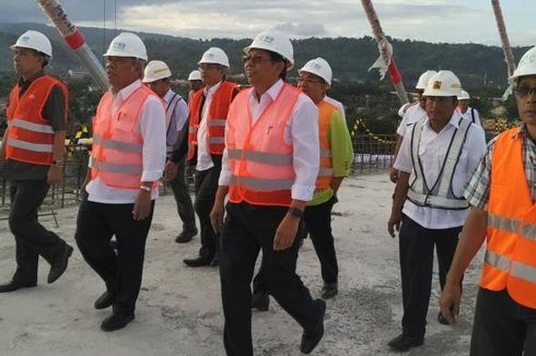 KPK Periksa Dirjen Bina Marga Kementerian PUPR soal Kasus Suap Komisi V