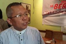 Arsul Sani: Mahar Politik? Mukernas Saja Di Asrama Haji