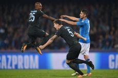 Hasil Liga Champions, Manchester City Lolos ke Babak 16 Besar