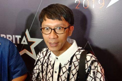 Alasan Aming Tak Mau Hadir jika Evelyn dan Roy Kiyoshi Menikah