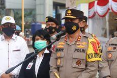 Polda Banten Tangkap 9 Admin Grup WhatsApp yang Provokasi Pemudik