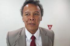 Calon Hakim Ad Hoc Willy Farianto Mengaku Siap Mundur jika...
