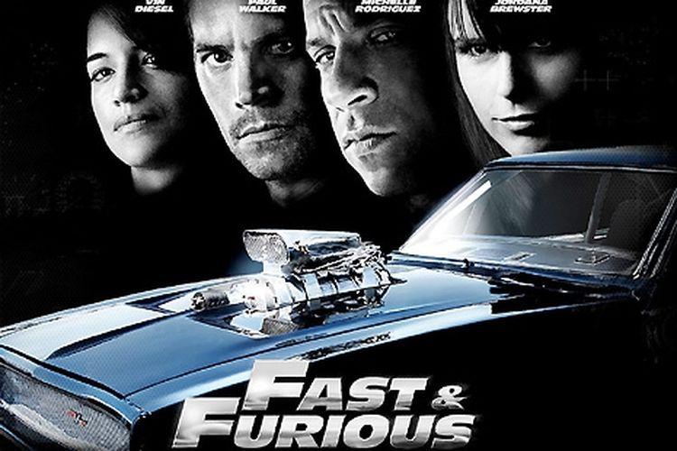 Sekuel Fast and Furious