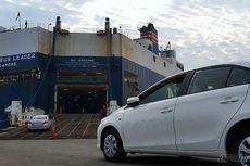 Australia Pasar Potensial Sedan dari Indonesia