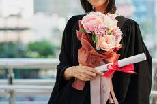 6 Bunga yang Cocok untuk Kelulusan dan Maknanya