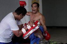 Muay Thai Bidik Dua Emas di SEA Games 2013