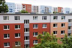 Profil Penyewa Berubah, Okupansi Apartemen Servis Turun
