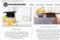 Mahasiswa Baru Jakarta, Ini Info Beasiswa YBJ 2020