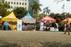Jelang Ramadhan, Ada Bazar Kebutuhan Pokok di Kantor Wali Kota Jakbar