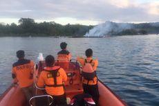 Ini Penyebab Kebakaran KM Izhar yang Tewaskan 7 Penumpang di Perairan Pulau Bokori