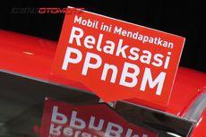 PPnBM dan Produk Baru Dongkrak Penjualan Honda di Maret