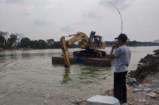 Proses Revitalisasi Danau Sunter Tak Hentikan Warga Lakoni Hobi Mancing