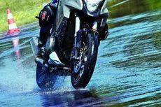 3 Bagian Kaki-kaki Sepeda Motor yang Wajib Dicek Saat Musim Hujan