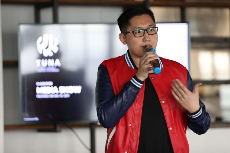 Winzendy Tedja, CEO Yuna & Co, mengatakan bahwa adopsi AI dan pembelajaran mesin (machine learning) memberikan win-win solution bagi pembeli produk fashion dan penjual.