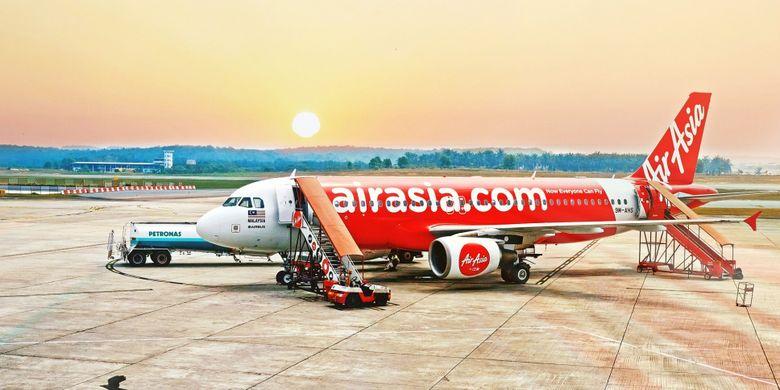 Promo Airasia Jual Tiket Mulai Rp 188 000 Ke Singapura Hingga Tokyo