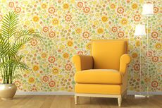Anti-gagal, Begini Cara Bersihkan Wallpaper dengan Benar!