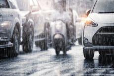 BMKG: 19 Provinsi Berpotensi Diguyur Hujan Lebat pada Tahun Baru 2021
