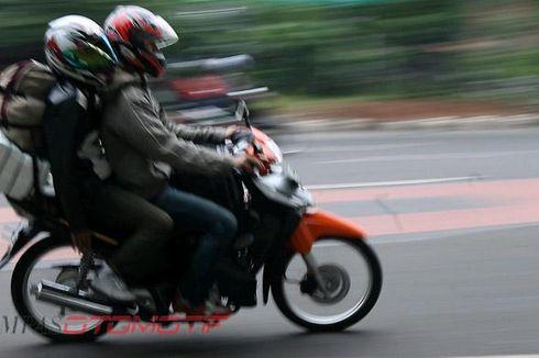 500 Sepeda Motor Juga