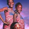 Sinopsis Sisters on Track, Perjuangan Tiga Saudari, Besok di Netflix