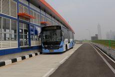 Perpanjangan Jam Operasional Transjakarta Koridor 13 Ditunda