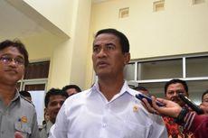Distribusi Pupuk Lancar, Mentan Optimistis Indonesia Bisa Swasembada Pangan