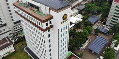 Dua Gedung di Kementerian ESDM Raih ASEAN Energy Awards 2020