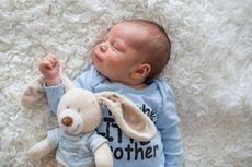 Tak Sekadar Mitos, Air Tajin Punya Manfaat Kesehatan pada Bayi