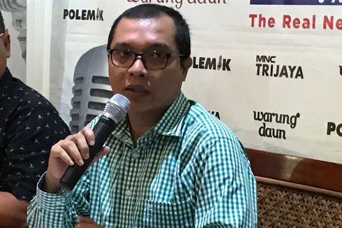 Alasan Negara Hukum, PPP Tolak Eks Koruptor Dilarang Ikut Pilkada