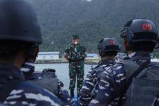 Adu Kekuatan Indonesia Vs China dari Belanja Militer