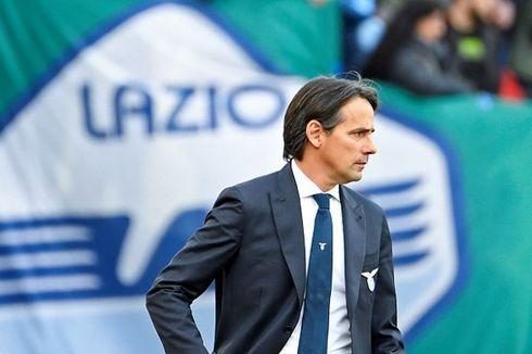 Lazio Vs AC Milan, Inzaghi Tak Gentar meski Tanpa Top Skor Serie A