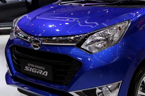 Sigra Tetap Jadi Andalan Daihatsu di Ibu Kota Baru