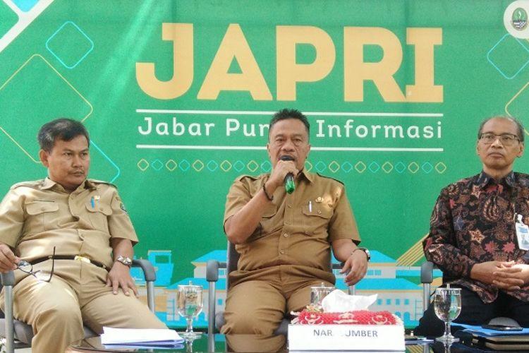 Gaet Investor Asing, Jawa Barat Tawarkan Sejumlah Proyek Strategis