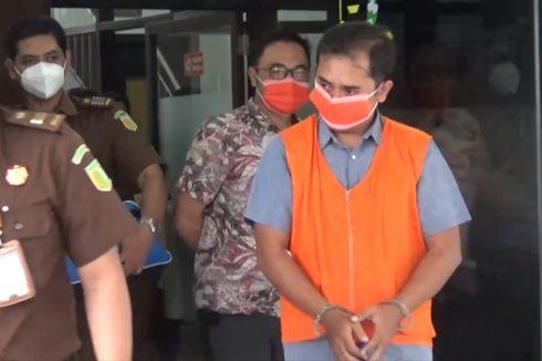Mantan Pegawai BRI Incar Nasabah yang Ajukan Pinjaman Rp 1 M, Uangnya untuk Judi Bola