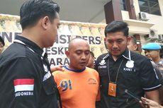 Pengakuan Pelaku Pembunuhan Wanita Tanpa Busana di Hotel di Karawang