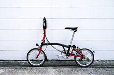 Pencuri Kembalikan Lagi Sepeda Rp 45 Juta Milik Mantan Rektor: Sungguh Aneh Bin Ajaib