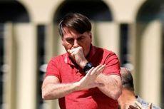 Presiden Brasil Sebut Ada Jamur di Paru-parunya Pasca Pemulihan akibat Covid-19