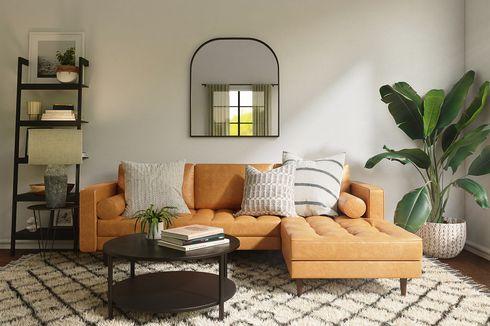 Tips Mendekorasi Rumah dengan Skema Warna Hangat agar Nyaman