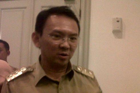Ahok: 90 Persen Pegawai DKI itu Staf Tidak Punya Jabatan