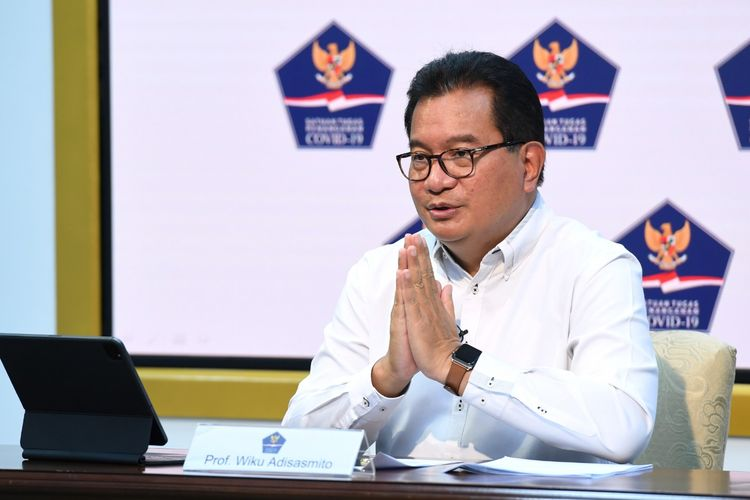 Satgas Imbau Masyarakat Pilih Calon Kepala Daerah yang Patuh Protokol Kesehatan saat Kampanye