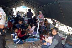 Pemerintah Akan Bangun Hunian Sementara bagi Korban Bencana Sulteng