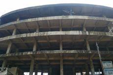 Proyek Ruko di Serpong Terbakar, 9 Pekerja Dievakuasi
