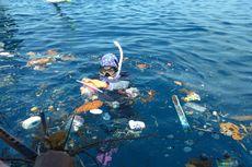 Tangerang Sumbang Sampah Plastik Terbanyak di Jabodetabek